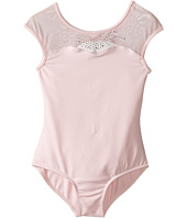 Bloch Kids - Cap Sleeve Bow Back Leotard (Toddler/Little Kids/Big Kids)