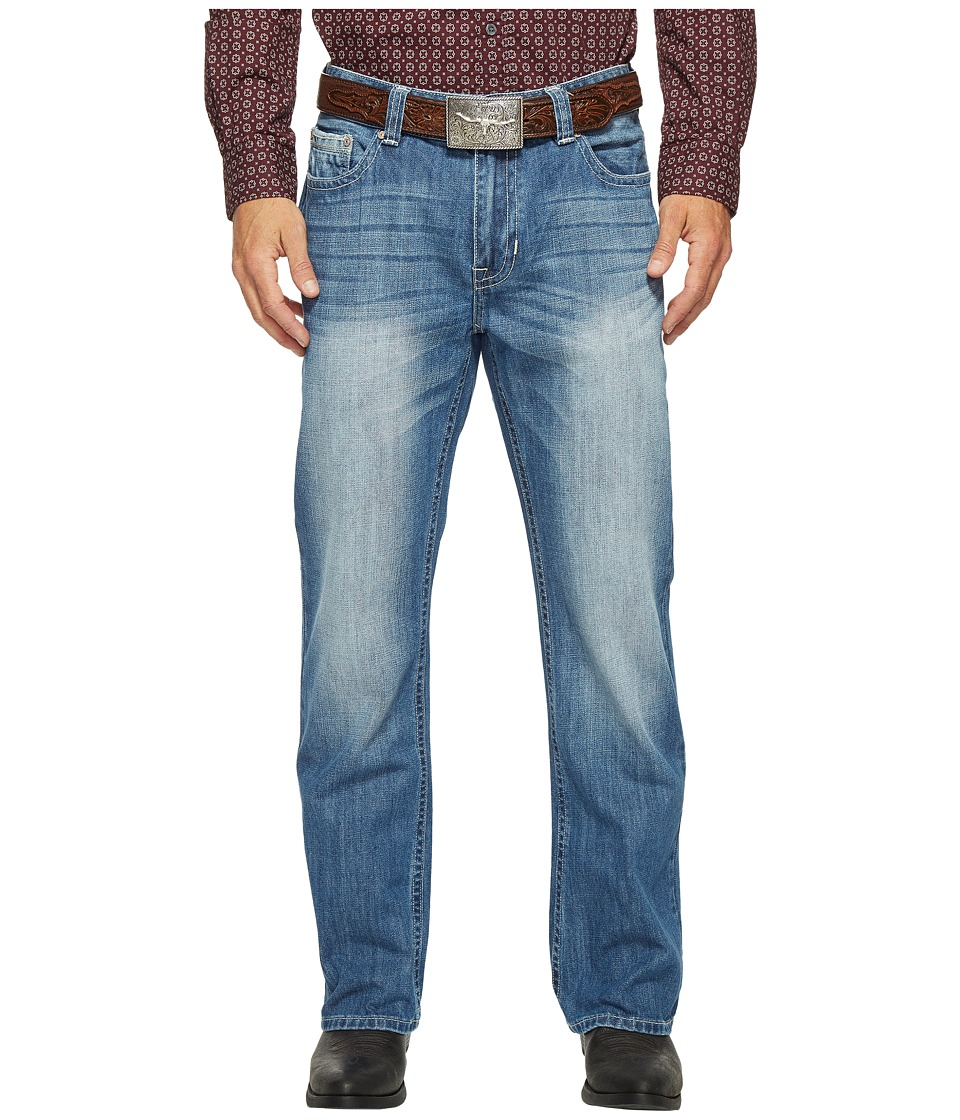 Rock and Roll Cowboy - Double Barrel in Medium Vintage M0D1439