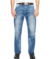 Rock and Roll Cowboy - Jeans in Light Vintage M0T1462