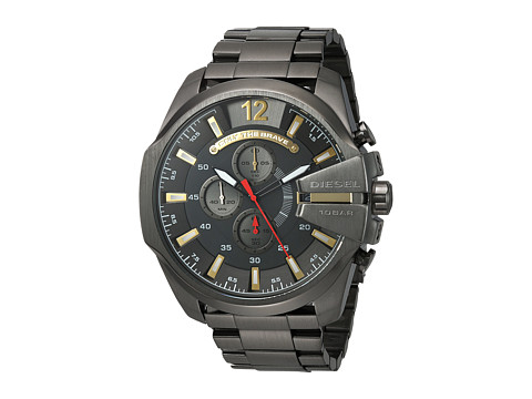 Diesel Mega Chief - DZ4421 - Grey