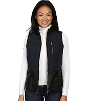 FDJ French Dressing Jeans - Quilted Jacketing Vest
