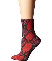 Rachel Comey - Printed Snake Sock