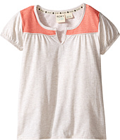 Roxy Kids - Short Sleeve Explorer Top (Little kids/Big Kids)