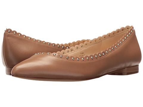 Nine West Omlit - Natural Leather