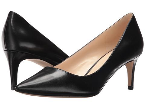 Nine West Smith - Black Leather
