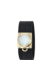 Michael Kors Access - Croco Embossed Silicone Tracker Bracelet