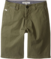 Rip Curl Kids - Legion Walkshorts (Big Kids)