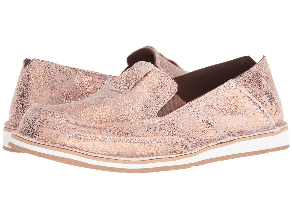 Ariat Cruiser (Golden Pink) Women