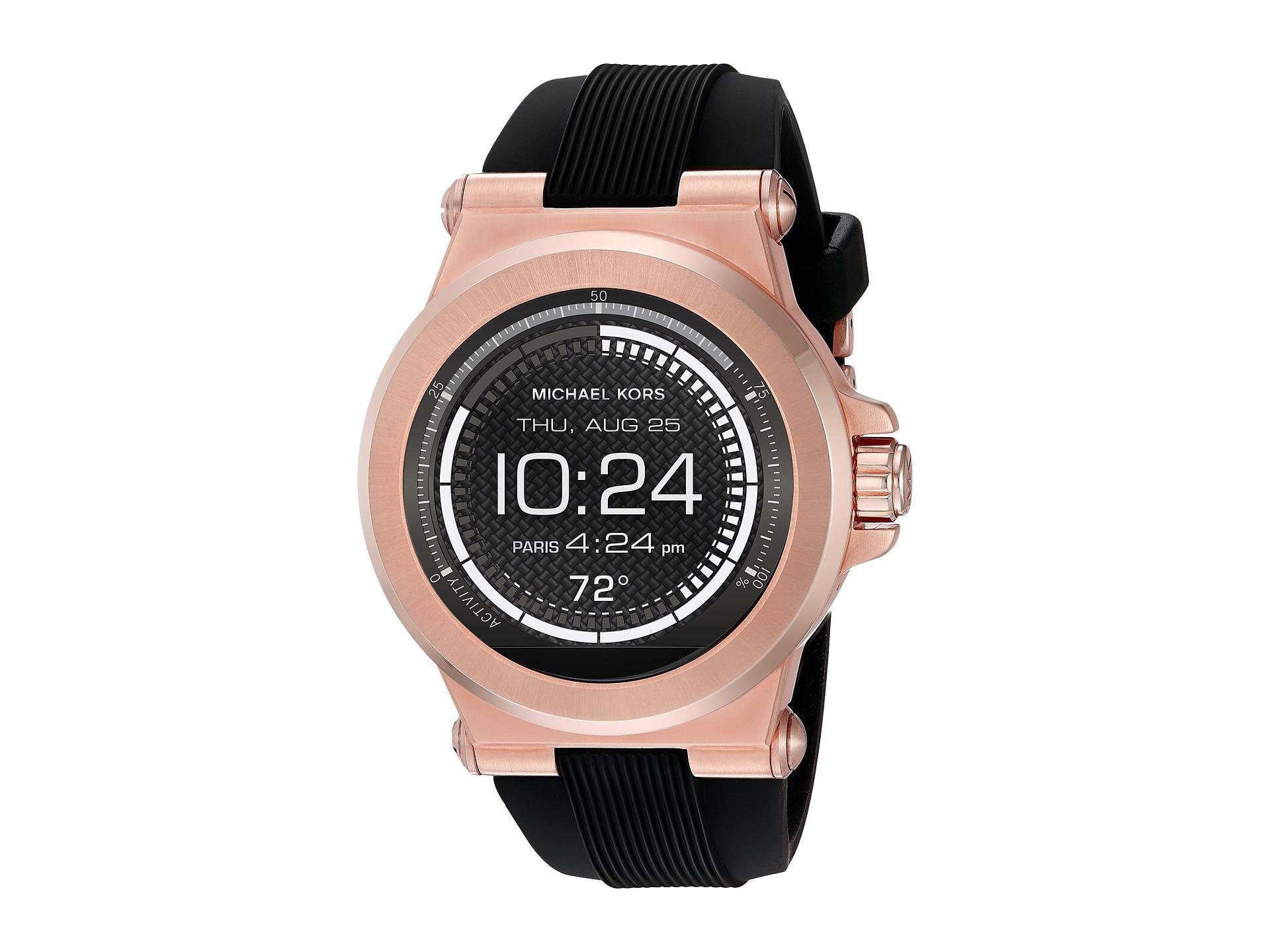 Michael Kors Access Dylan Display Smartwatch