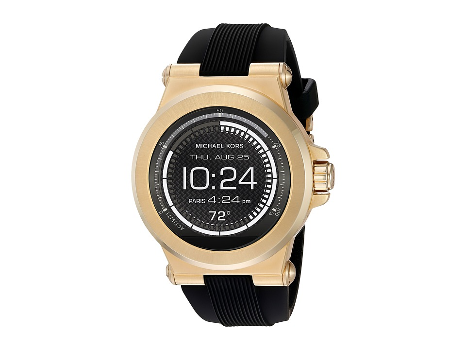 Michael Kors Access - Dylan Display Smartwatch