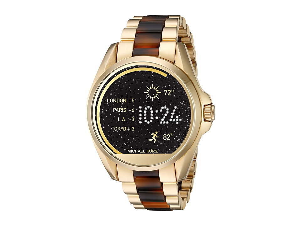 Michael Kors Access - Bradshaw Display Smartwatch