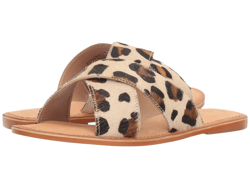 Ariat Unbridled Ava (Cheetah Hair On) Women