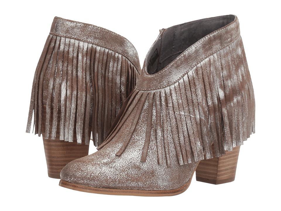 Ariat Unbridled Layla (Metallic) Cowboy Boots
