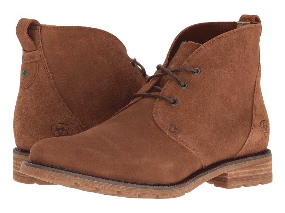 Ariat Henley (Bronzed Brown) Women