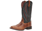 Quickdraw Venttek (Gingersnap/After Dark) Cowboy Boots