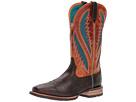 Quickdraw Venttek (Glazed Bark/Santa Fe Sun) Cowboy Boots