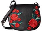 Edith Saddle Bag