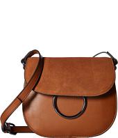 French Connection - Delaney Saddle Bag