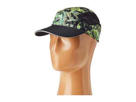 Nike Aerobill Elite Swoosh Cap - Black/Khaki