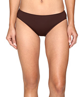 LAUREN Ralph Lauren - Chevron Solid Hipster Bottom