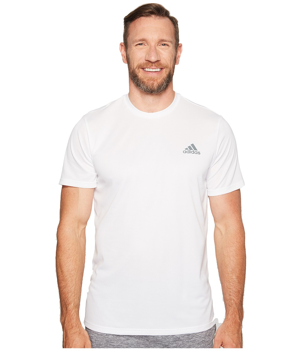adidas - Essentials Tech Tee - Big Tall