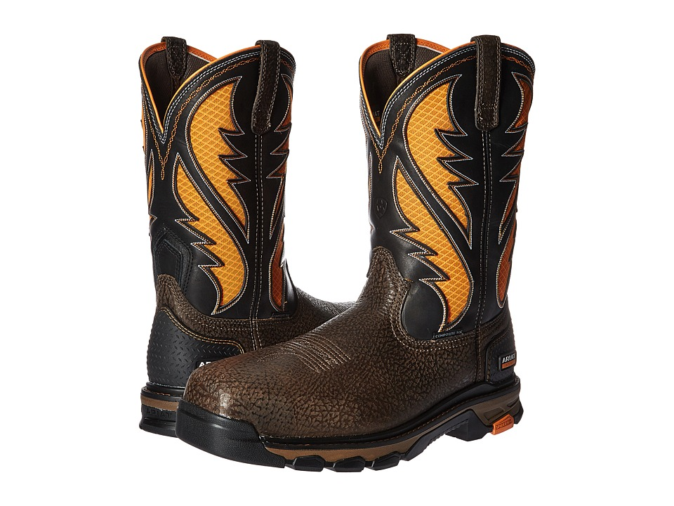 Ariat - Intrepid Venttek CT