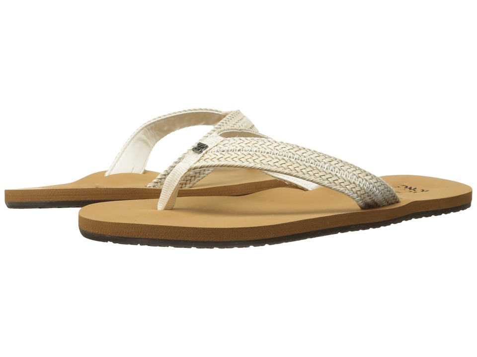 Billabong Kai (White Cap) Women's Sandals