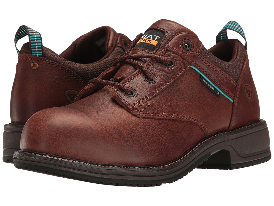 Ariat - Casual Work Oxford SD CT