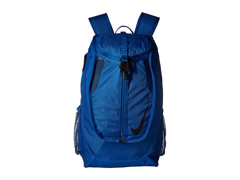 Nike Football Shield Backpack - Team Royal/Black/Black