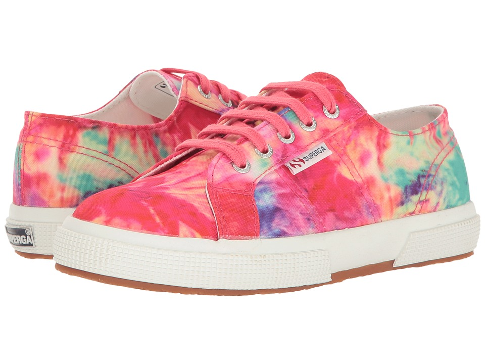 Superga Kids - 2750 New Tie-Dye