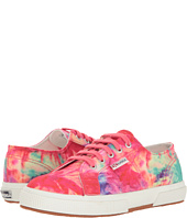 Superga Kids - 2750 New Tie-Dye (Toddler/Little Kid/Big Kid)