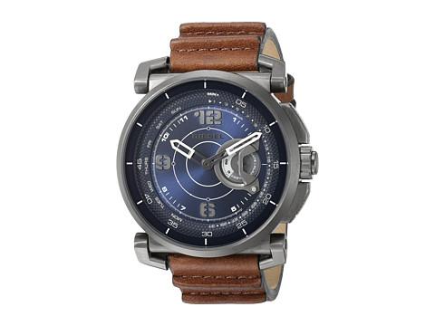 Diesel On Time Smartwatch - DZT1003