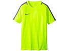 Nike Kids - Dry Squad Soccer Top (Little Kids/Big Kids)