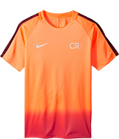 Nike Kids - Dry CR7 Squad Soccer Top (Little Kids/Big Kids)