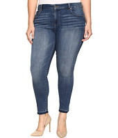 Lucky Brand - Plus Size Ginger Skinny in Bliss