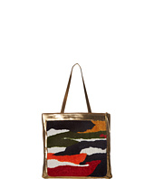 Rachel Comey - Embroidered Sleeve Tote