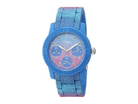 GUESS U0944L2 - Blue/Pink