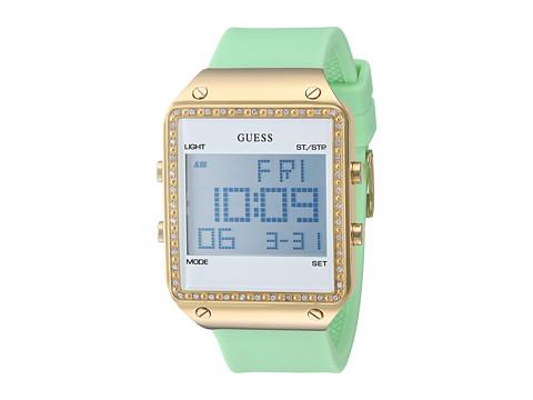 GUESS U0700L4 - Mint