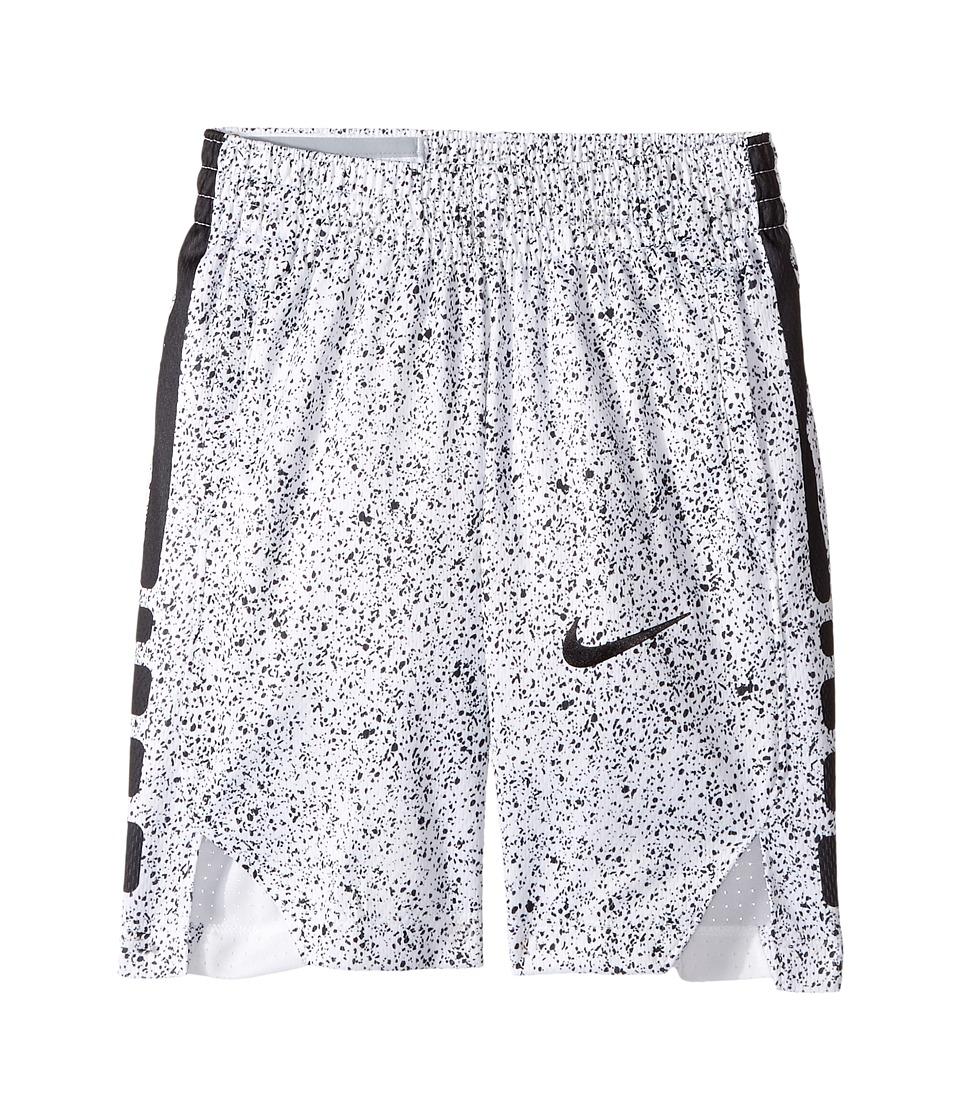 Nike Kids - Dry Elite Basketball Short (Little Kids/Big K...