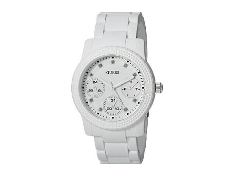 GUESS U0944L1 - White