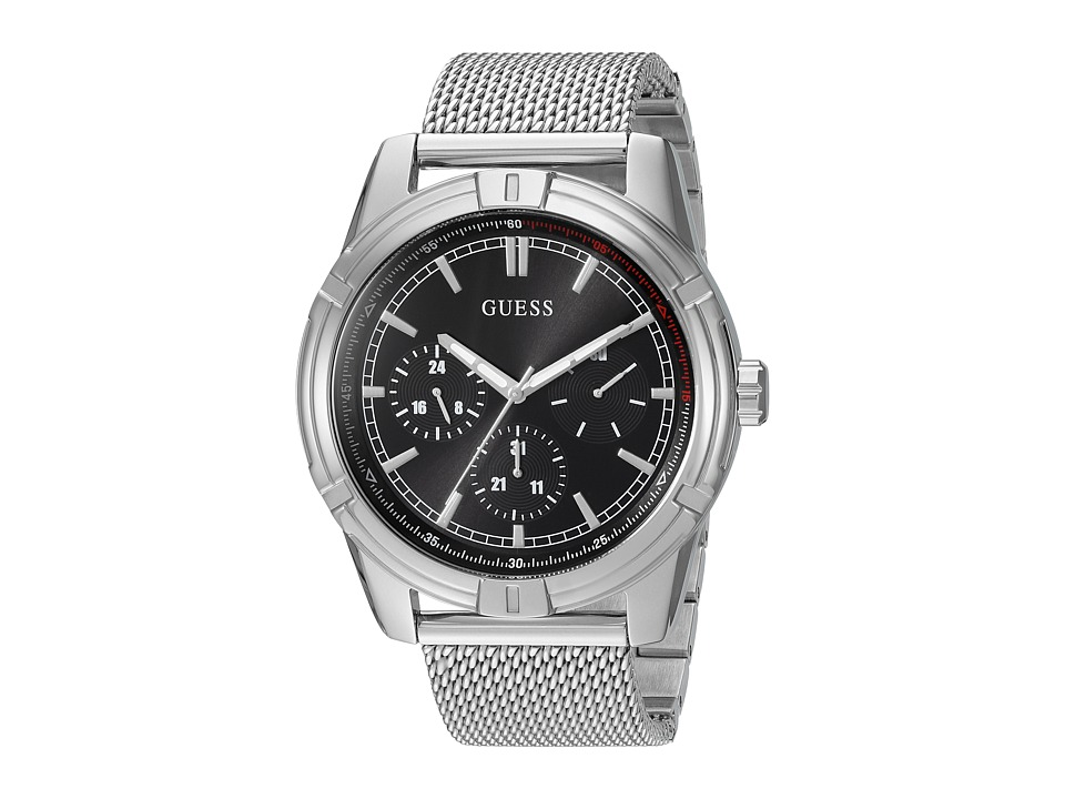Guess U0965G1 (Silver) Watches