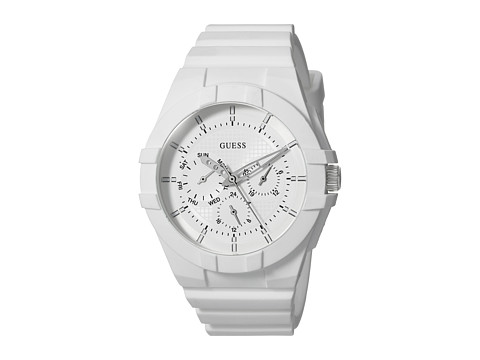 GUESS U0942L1 - White