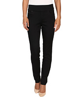 FDJ French Dressing Jeans - D-Lux Denim Pull-On Slim Jegging in Ebony