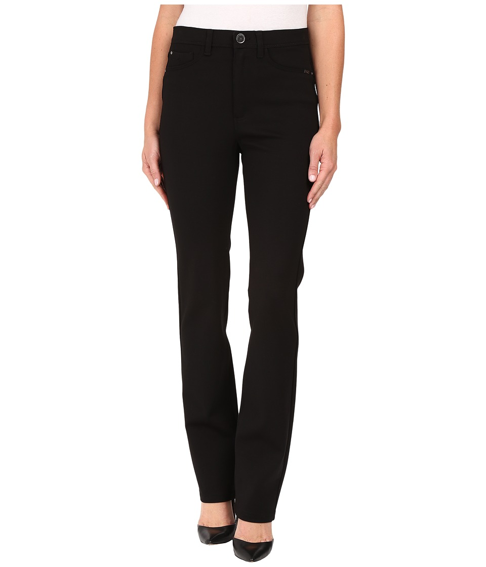 FDJ French Dressing Jeans FDJ French Dressing Jeans - PDR Wonderwaist Suzanne Straight Leg in Black