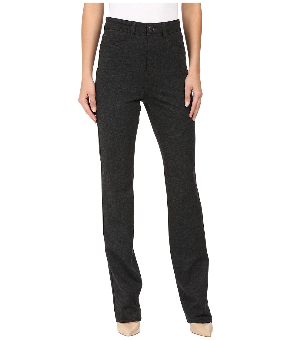 FDJ French Dressing Jeans FDJ French Dressing Jeans - PDR Wonderwaist Suzanne Straight Leg in Charcoal