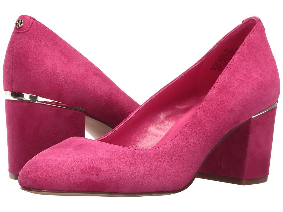 Nine West Astor (Pink Suede) Women