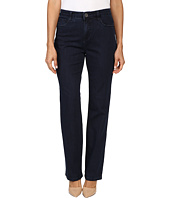 FDJ French Dressing Jeans - Petite Supreme Denim Peggy Straight Leg in Pleasant