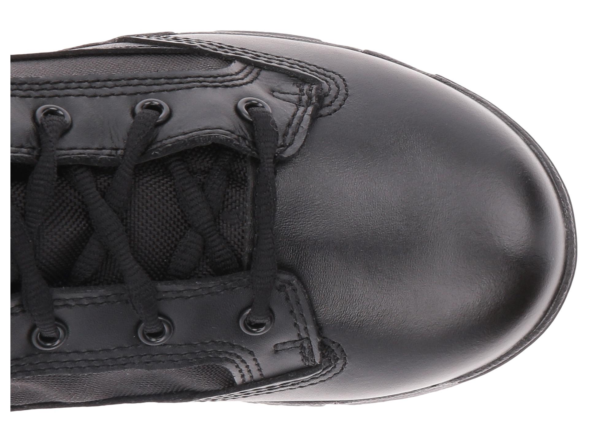 5 11 Tactical Skyweight Waterproof Side Zip Black Zappos