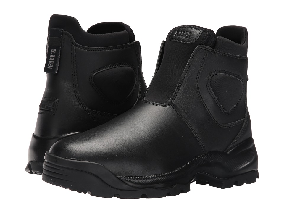 5.11 Tactical - Company Boot 2.0 (Black) Mens Work Boots