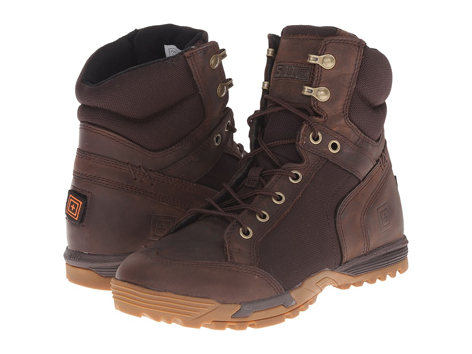 Men S 5 11 Tactical Boots